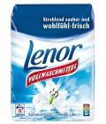Prací prášek Lenor