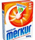 Prací prášek Merkur