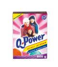 Prací prášek na vlnu a jemné prádlo Q Power