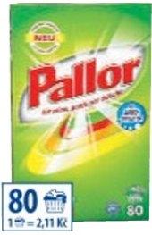 Prací prášek Pallor