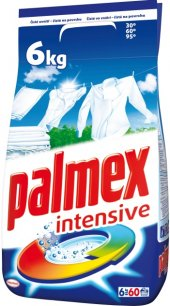 Prací prášek Palmex