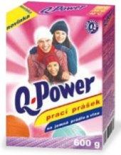 Prací prášek Q Power