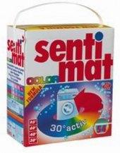 Prací prášek Sentimat