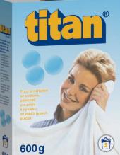 Prací prášek Titan