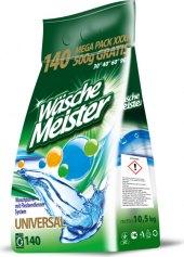 Prací prášek Wäsche Meister