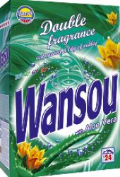 Prací prášek Wansou