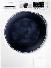 Pračka se sušičkou Samsung WD80J6410AW