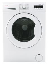 Pračka Sharp ES-FA6102W3-EE
