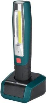 Pracovní aku LED svítilna Li - ion Livarnolux