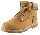 Pracovní pánská obuv