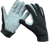 Pracovní rukavice kožené
