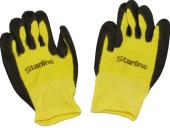 Pracovní rukavice Starline