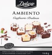 Bonboniéra Pralinky Ambiento Deluxe