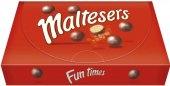 Pralinky čokoládové Maltesers