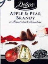Bonboniéra Pralinky s brandy Deluxe