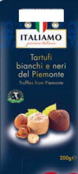 Bonboniéra pralinky Tartufi Italiamo