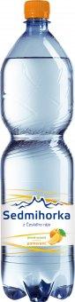 Ochucená voda Sedmihorka