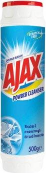 Čistící prášek Ajax