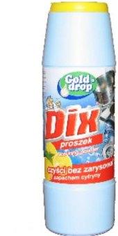 Čistící prášek Dix