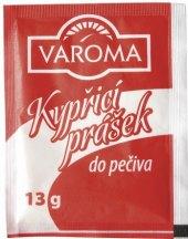 Kypřicí prášek Varoma