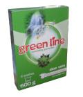 Prací prášek Green Line