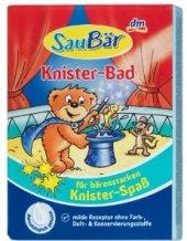 Koupel dětská praskající SauBär