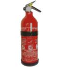 Práškový hasicí přístroj ANAF Group