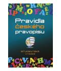 Pravidla českého pravopisu - Studentské vydání
