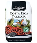 Zrnková káva pražená Deluxe