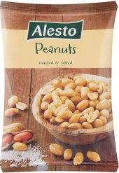 Pražené arašídy Alesto