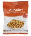 Pražené arašídy Korrekt