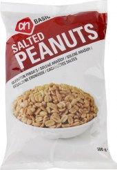 Pražené arašídy loupané Basic