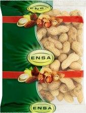Pražené arašídy neloupané Ensa