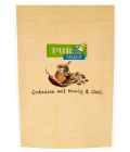 Pražené arašídy Pure Snack