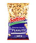 Pražené arašídy Soltino