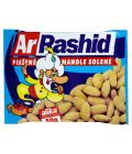 Pražené mandle Ar Rashid