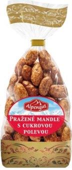 Pražené mandle v cukru Alpengut