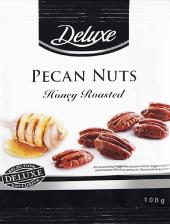 Ořechy pekanové pražené v medu Deluxe