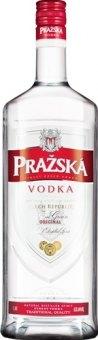 Vodka Pražská