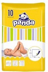 Podložky přebalovací Panda