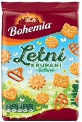 Preclíky Letní křupání Bohemia Chips