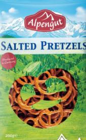 Preclíky Alpengut
