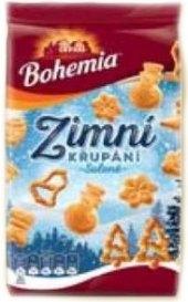 Preclíky Zimní křupání Bohemia Chips