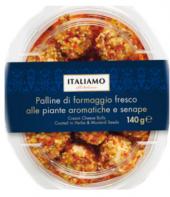 Předkrmy italské Italiamo