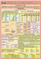 Laminované přehledy Matematiky pro ZŠ