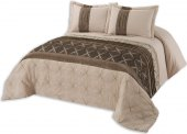 Přehoz na postel Vigo