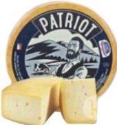 Prémiový polotvrdý sýr Patriot