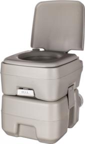 Přenosná toaleta Vetro-Plus