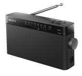 Přenosné rádio Sony ICF-306