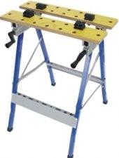 Přenosný pracovní stůl Powerfix